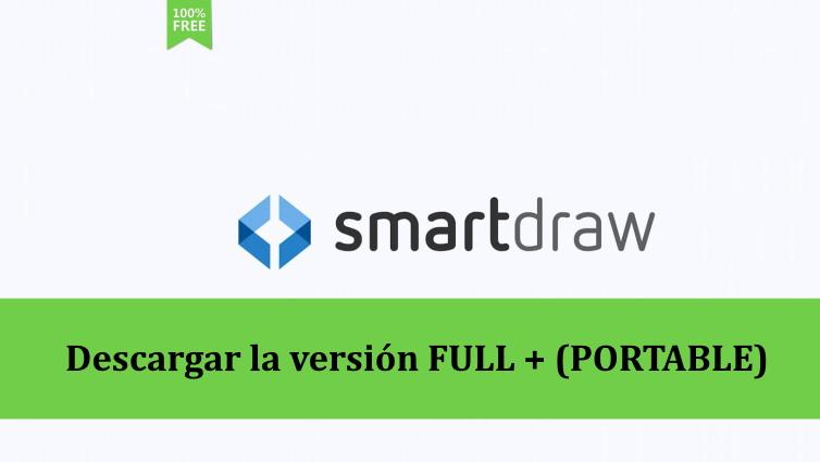 descargar smartdraw gratis en español